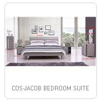 COS-JACOB BEDROOM SUITE